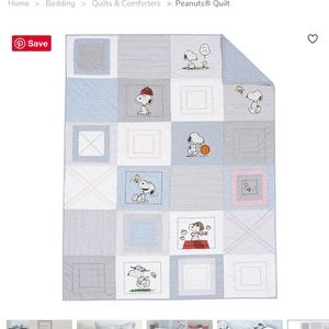 NWT Pottery Barn F/Q Quilt